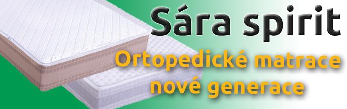 Sára Spirit