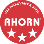 Rošty Ahorn