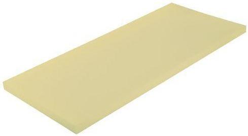 Výběr čabraky podle druhu pěny