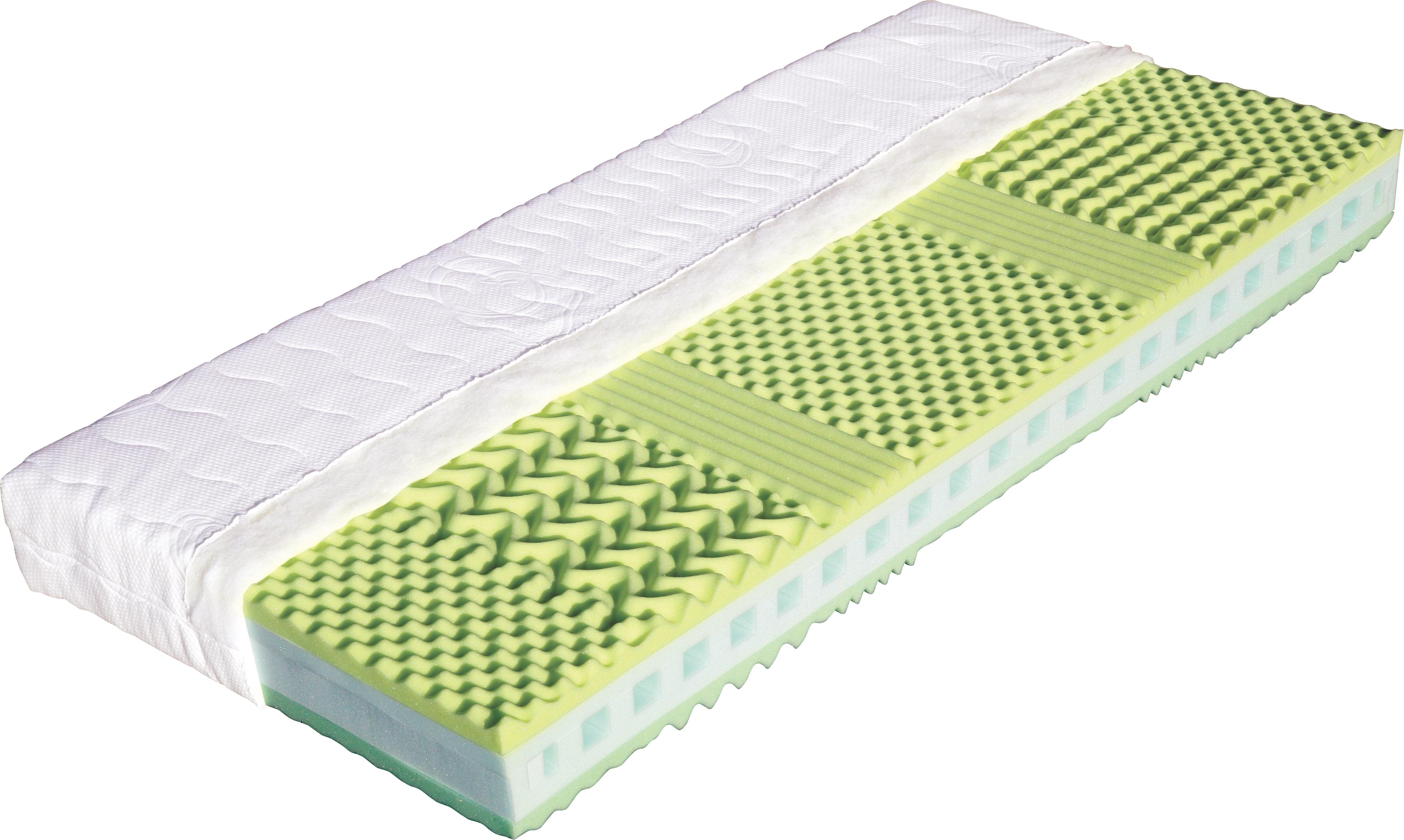 Matrace Kréta z antibakteriální pěny