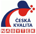 Česká kvalita, NÁBYTEK