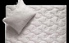Kvalitní polštář a přikrývka - záruka dobrého spánku