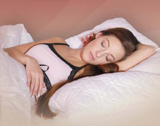 Spánek a krása II
