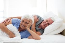 Zdravý spánek podporuje dlouhověkost